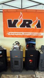 VIRA - Строительная выставка YugBuild