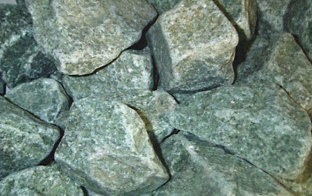 Камни для бани и сауны в Анапе