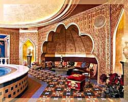 Турецкие бани - Хамам