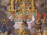 Бани в Вавилоне