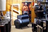 Новая разработка КБА «Печь - трансформер»