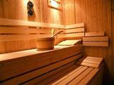 Тепловое воздействие бани