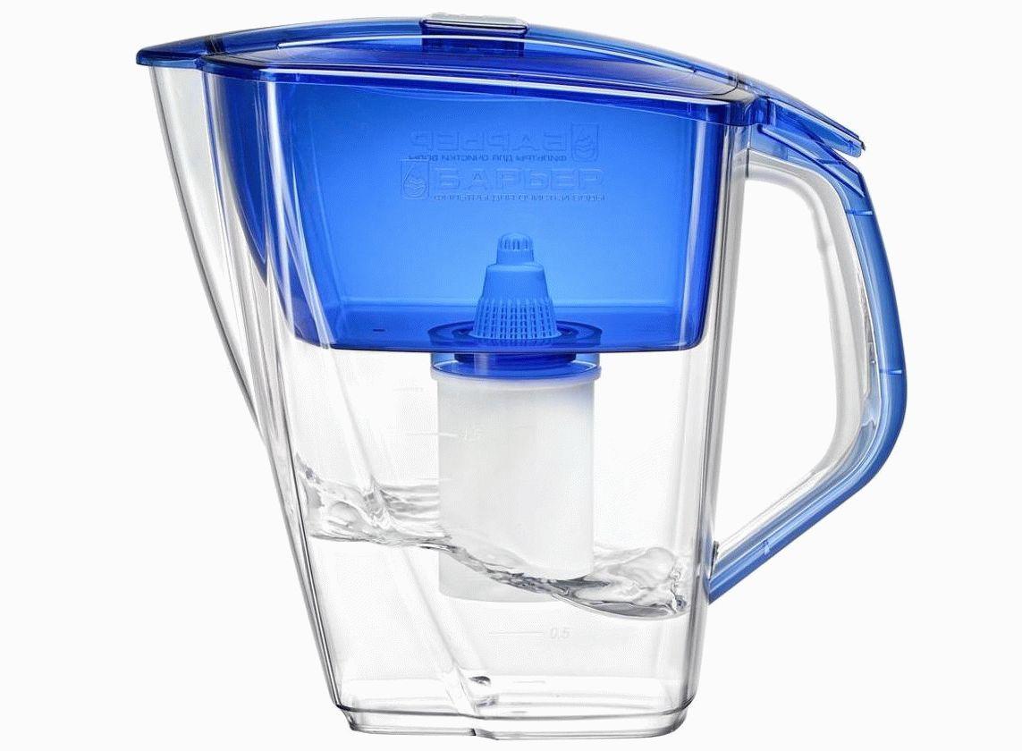 Диспенсеры-очистители воды