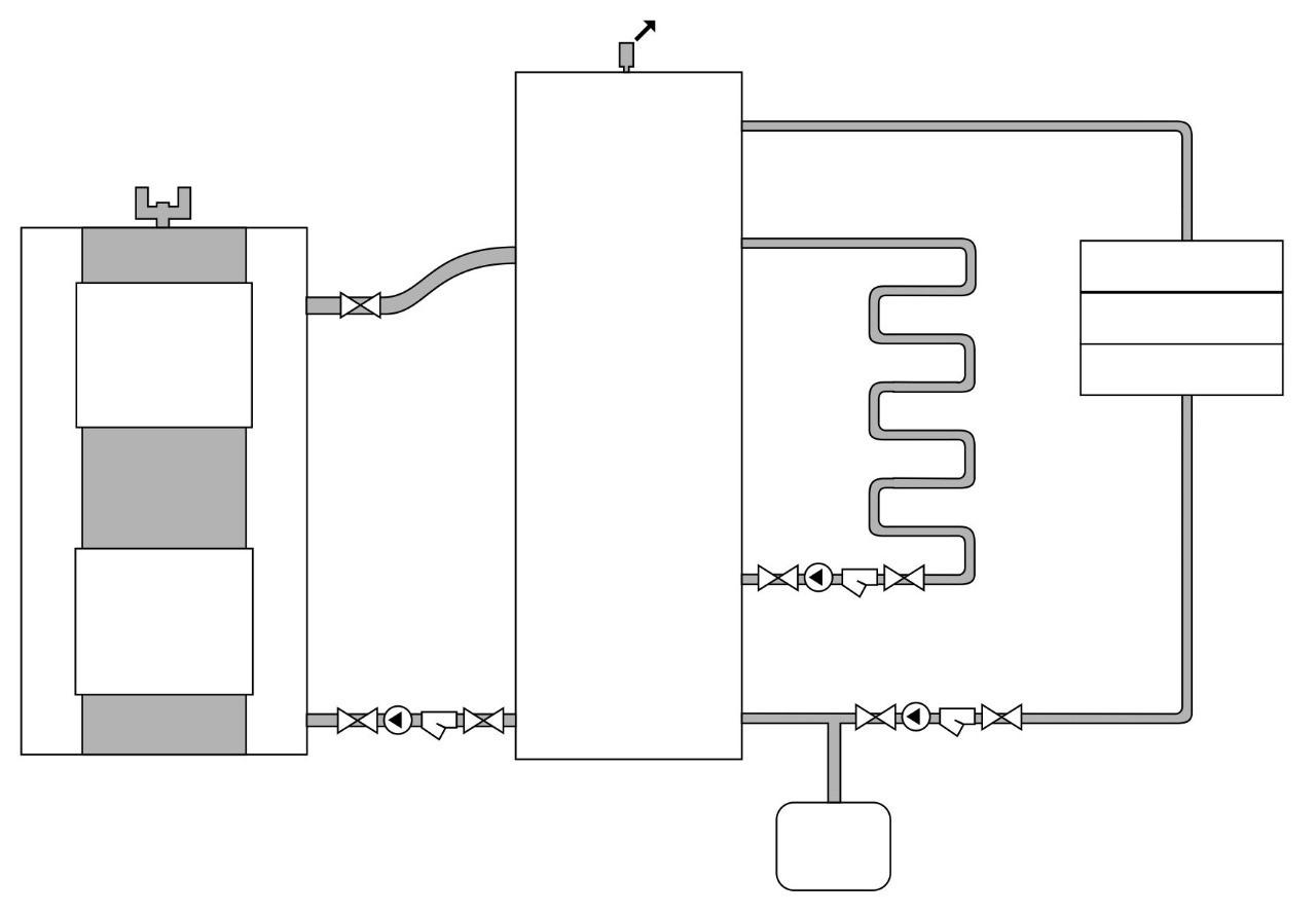 Теплоаккумуляторы в Анапе