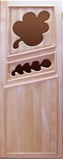 Двери для бани и сауны - Краснодар