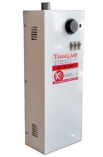 Электрические котлы - водонагреватели