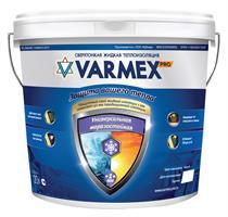 Универсальная жидкая теплоизоляция VARMEX